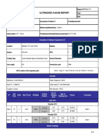 FQ-TEC-904_ULTRASONIC A-SCAN REPORT