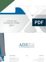 ADX_CompaniesGuide2011