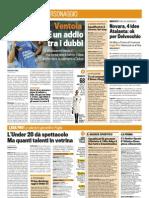La Gazzetta Dello Sport 19-01-2011