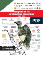U4- Halliburton Radiografia de las corporaciones económicas 2003-2013