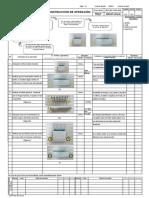 M-AC-IO-15-018 A Display LCD LO