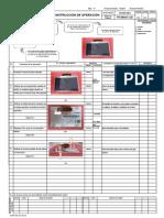 M-AC-IO-15-019 A TFT DISPLAY  LCD
