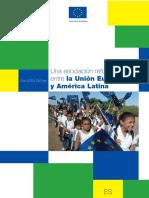 Comisión Europea (2005) - Una asociación reforzada entre la Unión Europea y América Latina.pdf