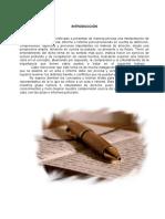 Aplicativo Documentación Policial