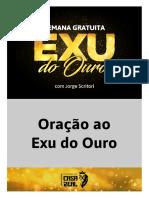 Apostila Oração Exu do Ouro.cdr