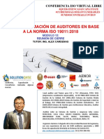 CURSO DE FORMACIÓN DE AUDITORES ISO 19011-2018-Modulo 12