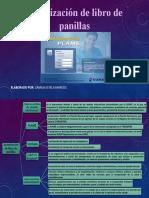 Organizador_Autorización de libro de panillas
