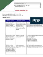 Validación_ Checklist Seguridad - BD SQL (Conflict)
