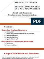 Analyisis, conclusion and recomendation V1