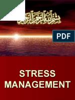 STRESS Management (5)