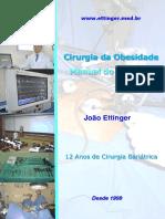 Manual-do-paciente-Cirurgia-bariatrica-Ettinger