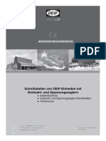 Application notes Interfacing DEIF equipment 4189340670 DE