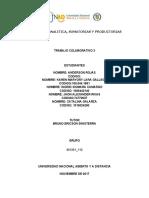 TRABAJO_colaborativo_Unidad 3 Tarea 7 - Ejercicios de Geometría Analítica, Sumatorias y Productorias