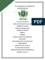 COORD. DE EDUC. EN SALUD