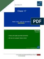 Resumen Clase 17 - Tus Clases de Portugues