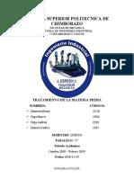 Tratamiento de materias primas.pptx