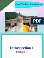 Agathaivu 1 Lesson 6 (Aasai Seeramaithal)