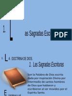 Las Sagradas Escrituras.pptx