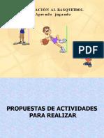 APRENDO JUGANDO JUEGOS
