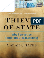 Thieves of State. Why Corruption Threatens Global Security by Sarah Chayes (z-lib.org)