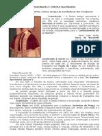 Valdemar Sansão - Maçonaria e Contramaçonaria