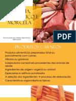 Slides Salsicha, Linguiça e Morcela