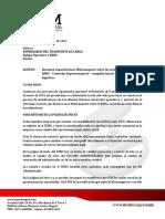 CAPACITACION Actualizacion RNDC Mintransporte. 2019