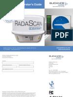 94-0393-4 RadaScan Operators Guide