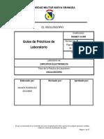 8. OSCILOSCOPIO preinforme
