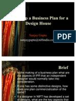 business_plan_sanjay_gupta
