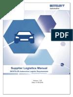 Benteler_Logistics_Manual