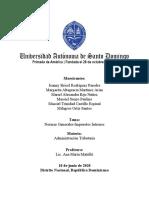 RESUMEN GRUPO 4, NORMAS GENERALES DGII.docx
