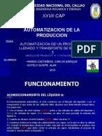 RESIDUAL 5 - MEZCLA DE 2 PRODUCTOS