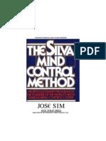 c60b3a8031c38 The Silva Mind Control Method