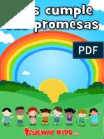 Dios cumple sus promesas