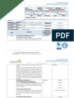 GTP-F07 v3. PLANEACION SEMANAL MODALIDAD FAMILIAR