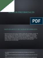 Riesgos psicosociales (1)