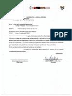 INFORME TRBAJO REMOTO-JUNIO 4° GRADO