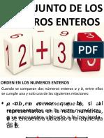 TEMA 4-ORDEN EN LOS NUMEROS ENTEROS.pptx