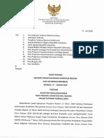 SE Menpanrb No. 64 Tahun 2020.pdf