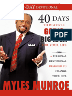 40 Days to Discovering God's Big Idea for Your Life. A Personal Devotional Designed to Change Your Life ( PDFDrive.com )