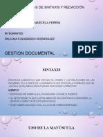 DIAPOSITIVAS SINTAXIS CORREGIDAS