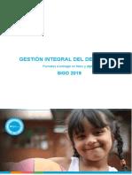 Formatos EVAL. DESEMPEÑO AN Perú - Periodo 2018. - Carmen Medina