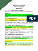 Clase 4. Unidad II. Las Tecnicas Proyectivas. Concepto y Aplicacion
