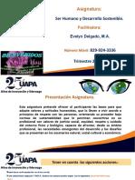 PRESENATCION  SER HUMANO Y MEDIO AMBIENTE  3-2020 trimestral.pptx