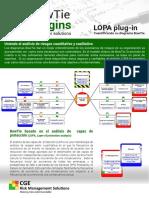 4. BowTieXP LOPA brochure ES