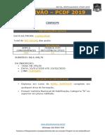 PCDF - ESCRIVÃO 2019 - EDITAL.pdf