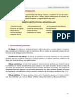 LECTURA 1 NTRODUCCION AL DIBUJO TÉCNICO