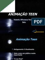 Animacao Teen
