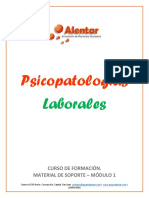 Material Psicopatología Laboral - Módulo 1.pdf